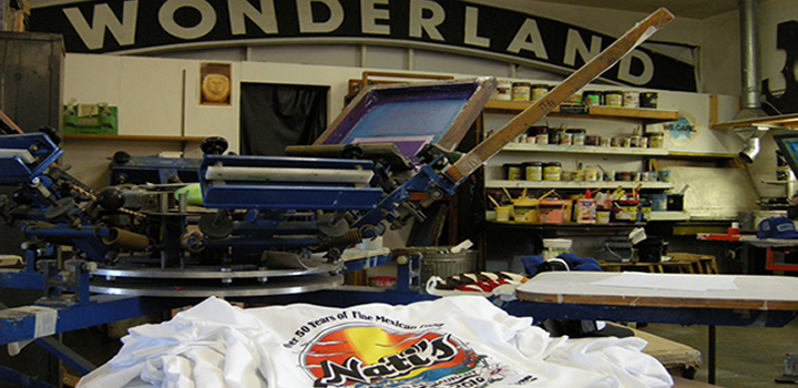 san diego screen printing
