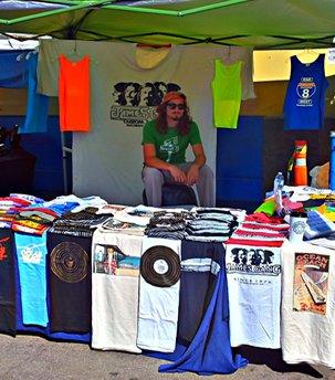 79e83f0b98dd James Gang   Custom Shirts   Screen Printing   San Diego CA